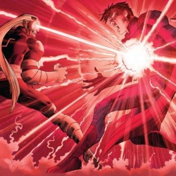 The Return Of The Double Page Spread – From Superman To Saga, Today