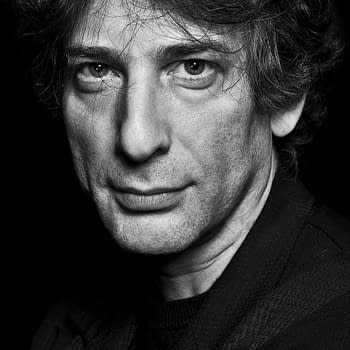 Neil Gaiman Talks About Charlie Hebdo And British Censorship With CBLDF