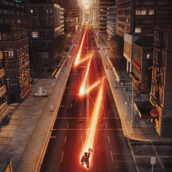 Which Flash Villain Is This? And If He's There Do We Get…