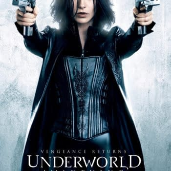 Underworld Franchise To Get Rebooted