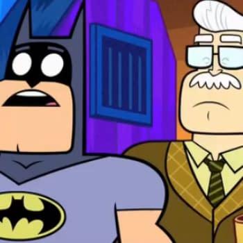 Are Batman And Gordon A Couple In Teen Titans Go!?