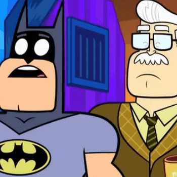 Are Batman And Gordon A Couple In Teen Titans Go