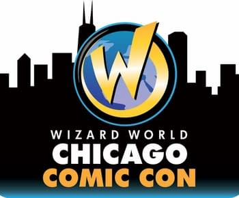 Get Comics Educated At Wizard World Chicago This Weekend