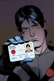 Grayson #2 Hits The Brakes On Development In Favor Of More Of The Same