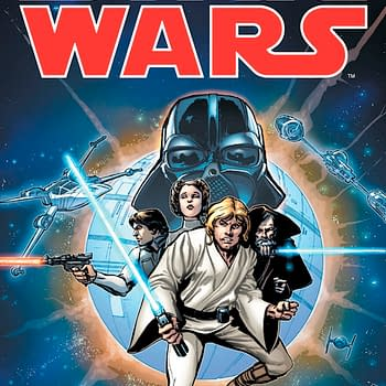 Hachette-Fishing Marvel Collections For 2015 &#8211 Hawkeye And Star Wars Get Their Own Omnibuses