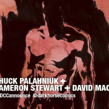 Discussions With Scott Allie – Dark Horse's Strategies For SDCC 2014, Defining Creator-Owned, Prometheus, Fight Club 2, And The Whedon Threeway