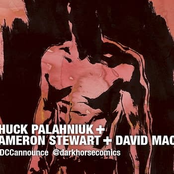 Discussions With Scott Allie &#8211 Dark Horses Strategies For SDCC 2014 Defining Creator-Owned Prometheus Fight Club 2 And The Whedon Threeway