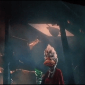 Co-Creator Of Howard The Duck, Val Mayerik, Talks About Guardians Of The Galaxy
