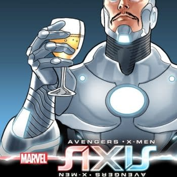 January 2015 Will Alter The Course Of Marvel Comics History, But Before That Marvel Will Publish Just Two Titles On New Year's Eve