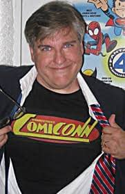 Talking With Comic-Conn Founder Mitch Hallock Makes Me Increasingly Impatient For This Weekend