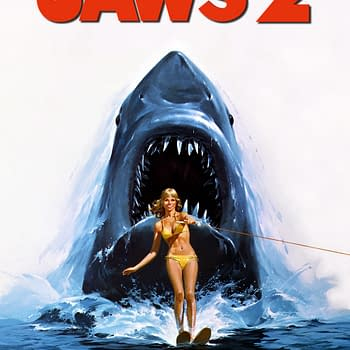 The Castle Of Horror Podcast Presents The Shark Week Retrospective: Jaws 2