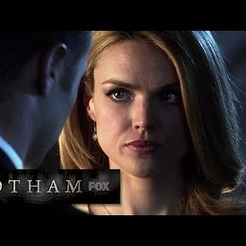 New Gotham TV Spot Focuses On Barbara Kean