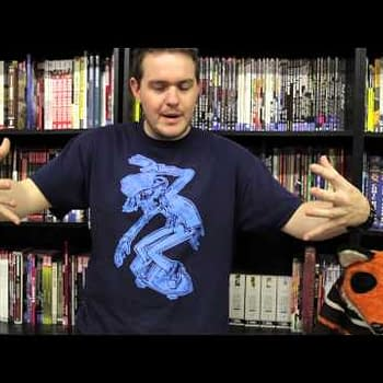 Maxxs Super Awesome Comic Review Show &#8211 From Futures End To New Avengers Outcast Batman Eternal Roche Limit And More