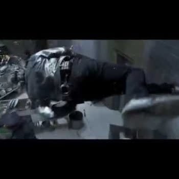 How They Made Quicksilver Run In X-Men: Days Of Future Past