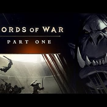 All 5 Parts Of Lords Of War The World Of Warcraft Animated Series