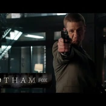 This Season On Gotham Trailer