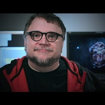 Legendary And Guillermo Del Toro Invite You To Get Scary