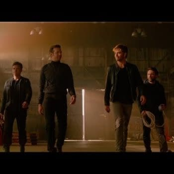 When You're Bad At Murder, You Try Kidnapping? – Horrible Bosses 2 Trailer