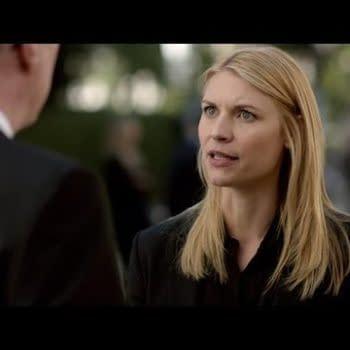 Carrie On The Move – Homeland Season 4 Gets Trailer