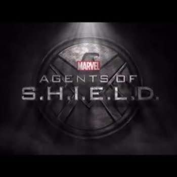 Saving From The Shadows – Promo Footage For Marvel's Agents Of SHIELD Season 2