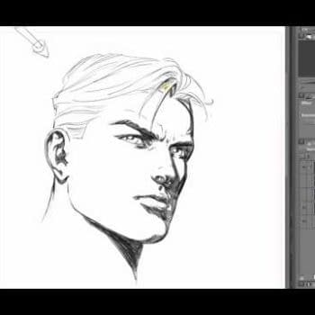 Shadow And Rendering – David Finch's Art Class