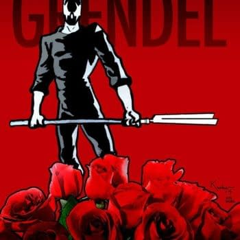 Baltimore Comic-Con's Grendel Yearbook Supports A Creator In Need