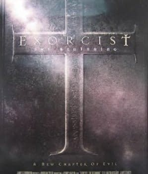 The Castle of Horror Podcast Presents: The Exorcist: The Beginning