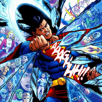 How Superman: Doomed #2 Goes Straight Back To Infinite Crisis (FINAL PAGE SPOILERS)