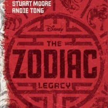 Andie Tong Teases The Zodiac Legacy From Disney And Stan Lee