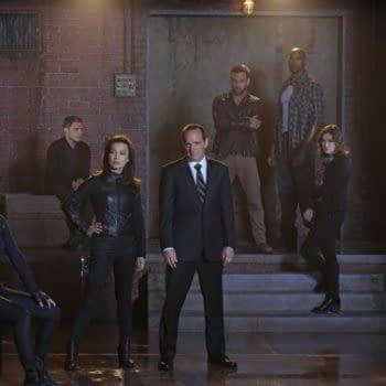 Erik's Weekly Watch – Gotham Vs. Agents Of S.H.I.E.L.D.