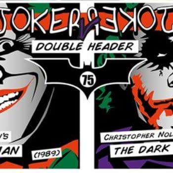 Things To Do In Birmingham This Weekend If You Like The Joker