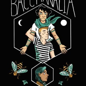 SPX Debuts – A Mysterious Cult And A Greek Myth Come To Life In Bacchanalia