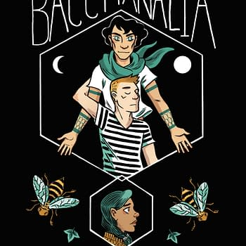 SPX Debuts &#8211 A Mysterious Cult And A Greek Myth Come To Life In Bacchanalia