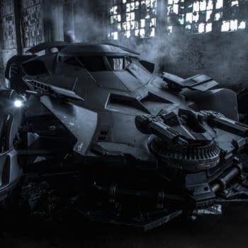 Batman V Superman Teaser Trailer May Drop Before End Of The Year