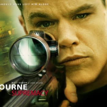 Jason Bourne To Return To The Franchise