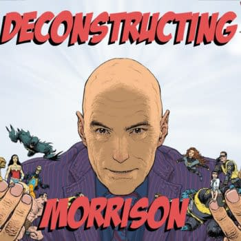 Deconstructing Morrison Part 2: Flex Mentallo, And The Conflict Of Concept And Object