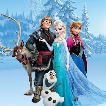 Disneys Frozen To Get New Short In Time For Spring