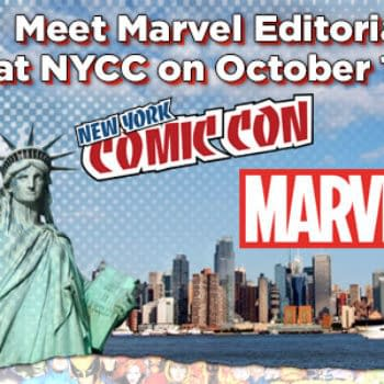 Retailers Get To Quiz Marvel's Big Wigs At New York Comic Con