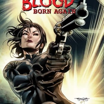 Is It Time For A Jennifer Blood TV Series?