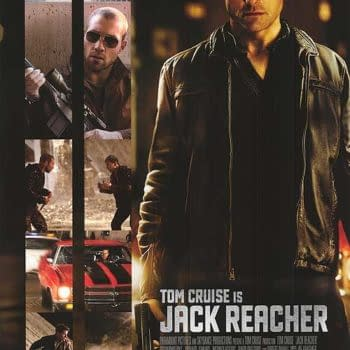 Jack Reacher 2 Is In The Works