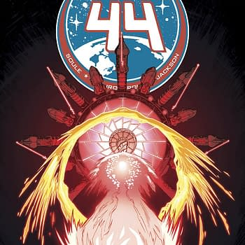 Thors Comic Review Column &#8211 New 52: Futures End Doghouse Special Letter 44 Supurbia Vol. 4