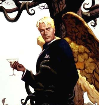 Fox Gives Put Pilot Commitment To Lucifer