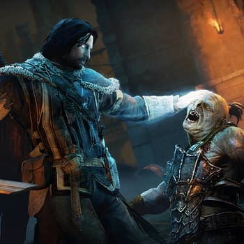 Over Five And A Half Billion Uruks Have Been Slain In Shadow of Mordor