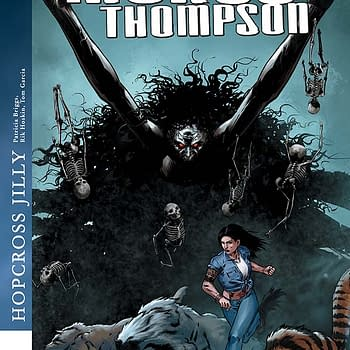 Exclusive Extended Preview &#8211 Mercy Thompson #1