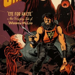 Swipe File: Original Sin Annual And Zagor #85