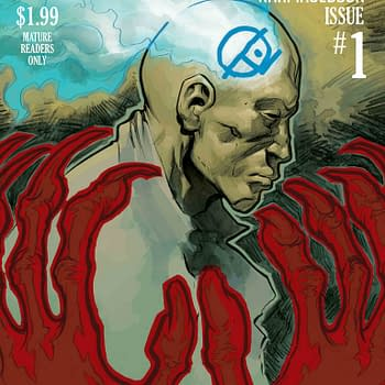 Get Your Free First Issue Of Devils Dues Tales Of Mr. Rhee: Karmageddon Chock Full Of Horror Goodness