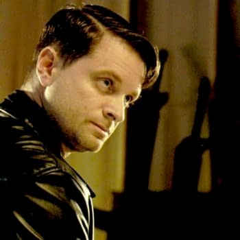 Another Boardwalk Empire Star Joins The Superhero World