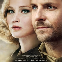 Jennifer Lawrence And Bradley Cooper Team For 1930s Drama Serena