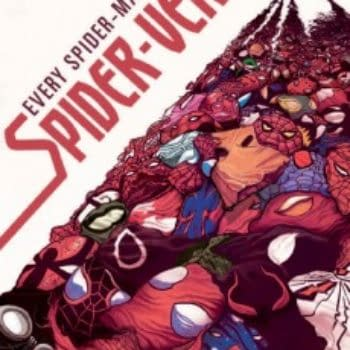 Amazon GlitchWatch: Spider-Verse Hardcover – 620 Pages For $30?