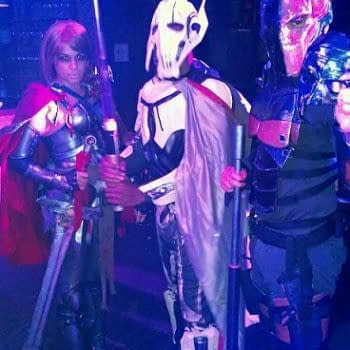 Bring On The Bad Guys! Darkness Descends Upon NYC for NYCC Presents…Villains!
